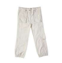 Deals - Soft alternative pants light beige (4 pcs)