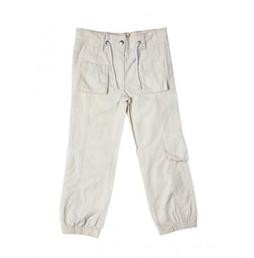 Deals - Soft alternative pants light beige (4 pcs)