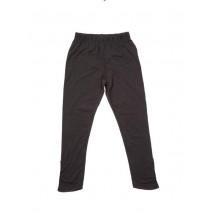 Deals - Girls basic legging black 128-164 (4 pcs)