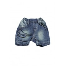 Baby boys denim bermuda (4 pcs)