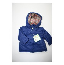 Baby girls jacket blueprint (4 pcs)