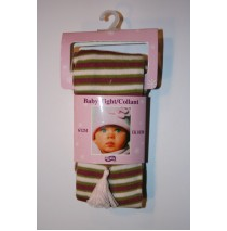 Baby tight with stripes (4 pcs)