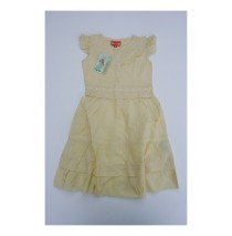 Aquasafari - Africa dress yellow vanilla (6 pcs)
