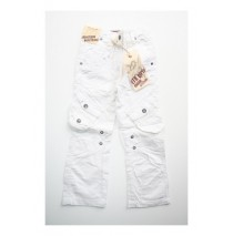 Deals - Travelling pant optical white (5 pcs)