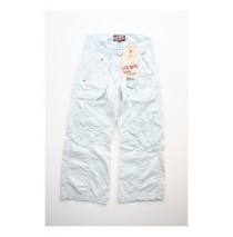 Casual 7/8 pant light blue (6 pcs)