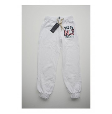 Deals - Nutopia joggingpant optical white (4 pcs)
