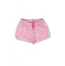 Creed short fluo pastel pink (4 pcs)