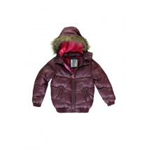 Allegory jacket plum perfect (4 pcs)