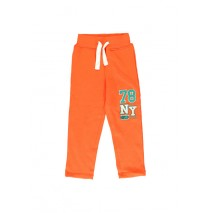 Deals - Rapture jogging pant mandarin red (4 pcs)