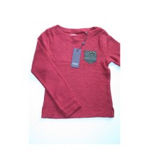 Allegory sweatshirt wine red (4 pcs)