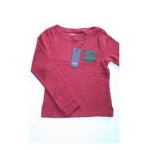 Allegory sweatshirt wine red (4 pcs)