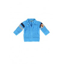 Rapture cardigan brilliant blue (4 pcs)