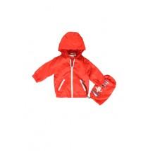 Impulse jacket bittersweet (4 pcs)