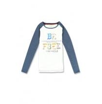 Essence shirt denim blue (4 pcs)