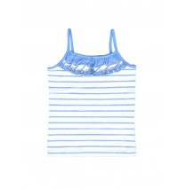 Deals - Soft Fiction singlet Combo 1 regatta (4 pcs)