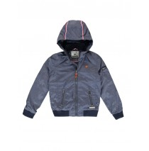 Soft Fiction jacket Combo 1 blue (4 pcs)
