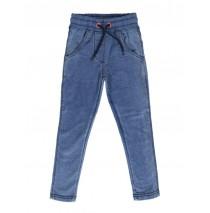 Small girls jogging pant blue (4 pcs)