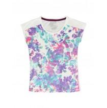 Deals - Deep Summer t-shirt Combo 1 optical white  (4 pcs)