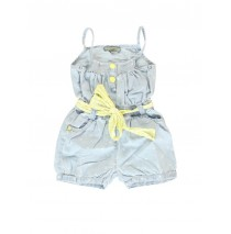 Deals - Deep Summer overall Combo 1 light blue denim (4 pcs)