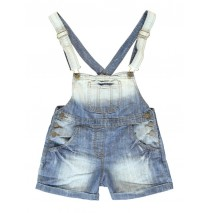 Deals - Soft Fiction overall Combo 1 blue (4 pcs)