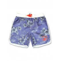 Deals - Soft Fiction  swimwear Combo 1 blue (4 pcs)