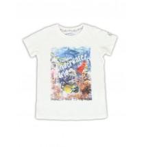Deals - Soft Fiction t-shirt Combo 1 optical white (4 pcs)