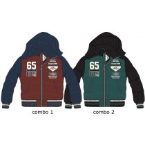Offbeat jacket Combo 2 black (3 pcs)