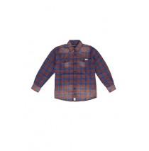 Artisan blouse Combo 1 blue (4 pcs)