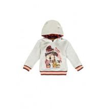 Offbeat sweatshirt Combo 1 gray melange (4 pcs)
