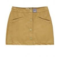 Artisan skirt Combo 1 brown (4 pcs)