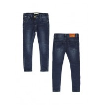 Artisan skinny fit denim pant Combo 1 blue (5 pcs)