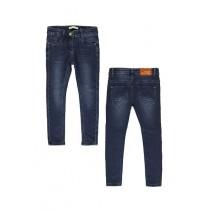 Artisan skinny fit denim pant Combo 1 blue (5 pcs)
