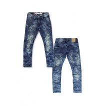 Offbeat Jog denim pant Combo 1 denim (5 pcs)