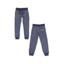 Artisan jogging pant Combo 1 blue (4 pcs)