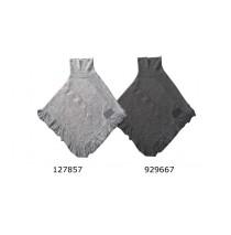Artisan poncho Combo 2 black (5 pcs)
