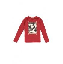 Deals - Artisan shirt Combo 1 burgundy (4 pcs)