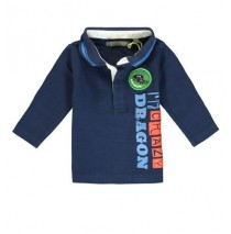 Offbeat polo Combo 1 dress blues (4 pcs)