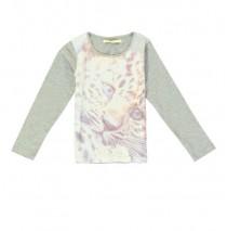 Deals - Elemental shirt Combo 1 gray melange 110 (2 pcs)