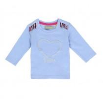 Remaster shirt Combo 1 vista blue (4 pcs)