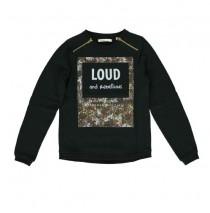 Remaster sweatshirt Combo 1 black (4 pcs)