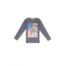 Artisan shirt Combo 1 dress blues melange (4 pcs)