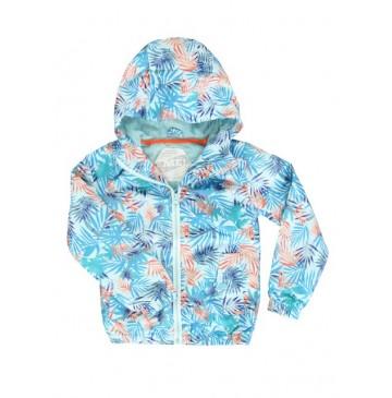 130445 Encounter small girls jacket blue glow (5 pcs)