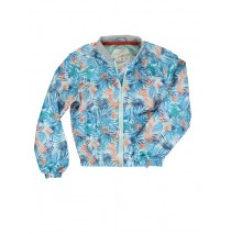 Encounter teen girls jacket blue glow (5 pcs)