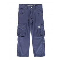 130490 Edgelands small boys pant crown blue (5 pcs)