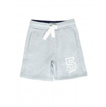130512 Sport small boys bermuda grey melange (5 pcs)
