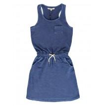 Teen girls dress blue (5 pcs)