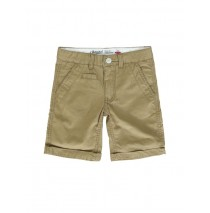 130547 Pauze small boys bermuda desert brown (5 pcs)