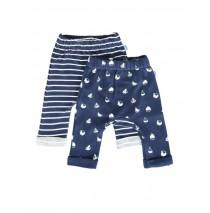 Riviera boys jogging pant two piece pack combo 1 navy blazer (4 pcs)