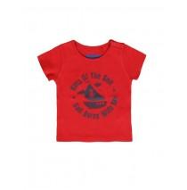Riviera baby boys shirt combo 1 racing red (4 pcs)