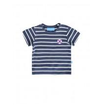Riviera baby boys shirt combo 1 navy blazer (4 pcs)